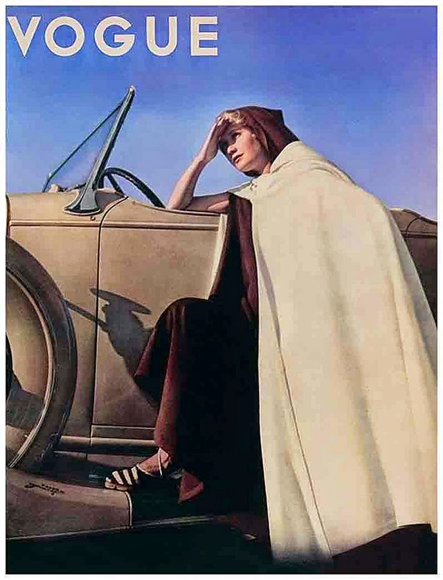 Wonderful Vogue Covers of the1930s (22)