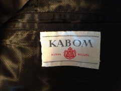Kabom 1950-tal (2)