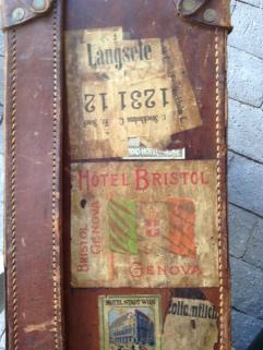 Resväskor (2)