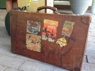 Resväskor (8)
