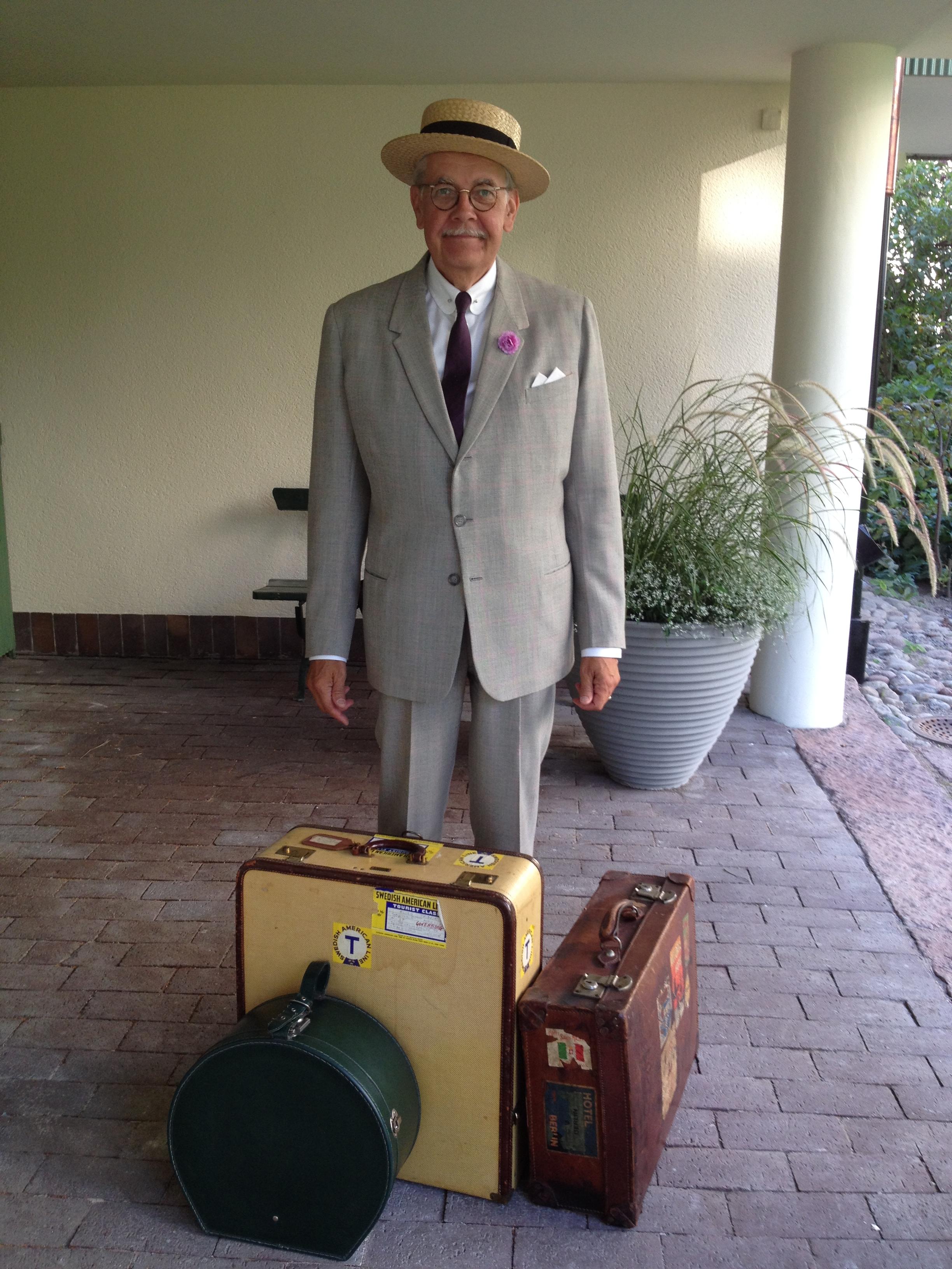 Vintagemannen – Sida 14 – Vintagemannen – Hållbarhet byggd