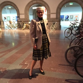 Bike in Tweed 2015 022
