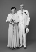 .Bröllopsfoto SV L.Grönwall