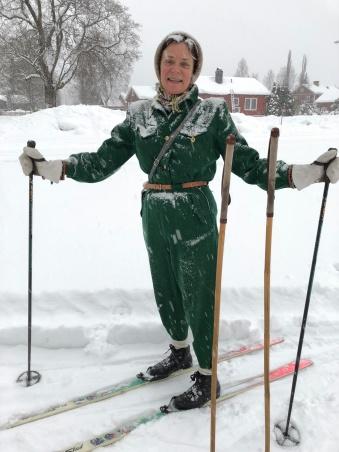 Anne-Marie Lindstedt 2018-01-23