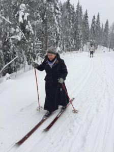 Ski in Tweed Oslo 2018 (2)