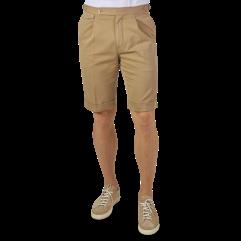 Pantaloni Torino-Beige-Cotton-Solaro-Shorts 2018