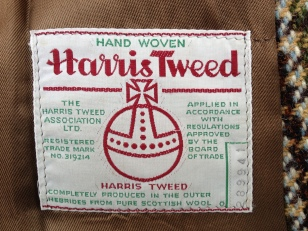 Harris Tweed 001