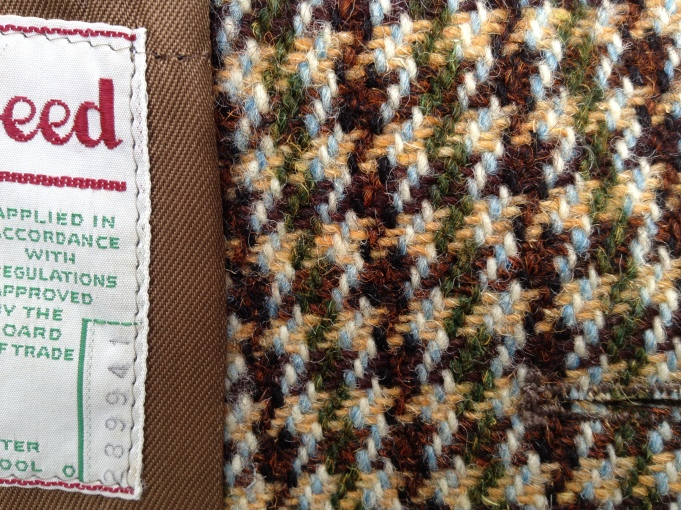 Harris Tweed 011