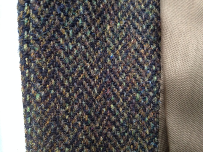Harris Tweed 017
