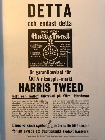 Harris Tweed 1960 (2)