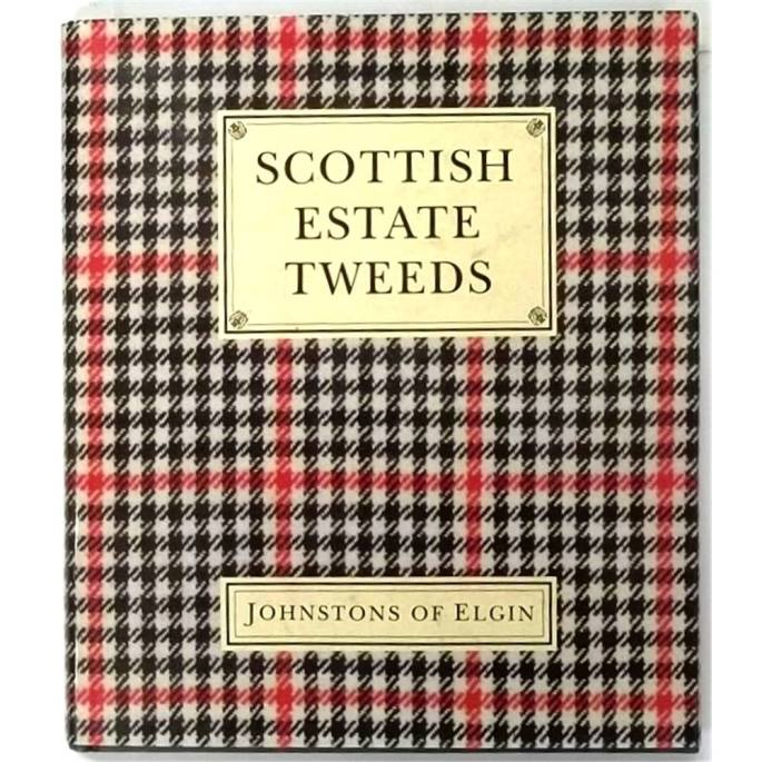 Scottish estate tweeds