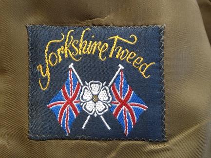 Yorkshire tweed 001