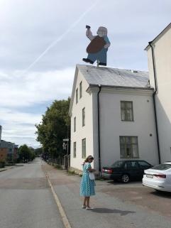 Skoindustrimuseet Kumla 2019 (1)