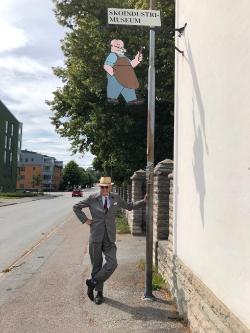Skoindustrimuseet Kumla 2019 (3)