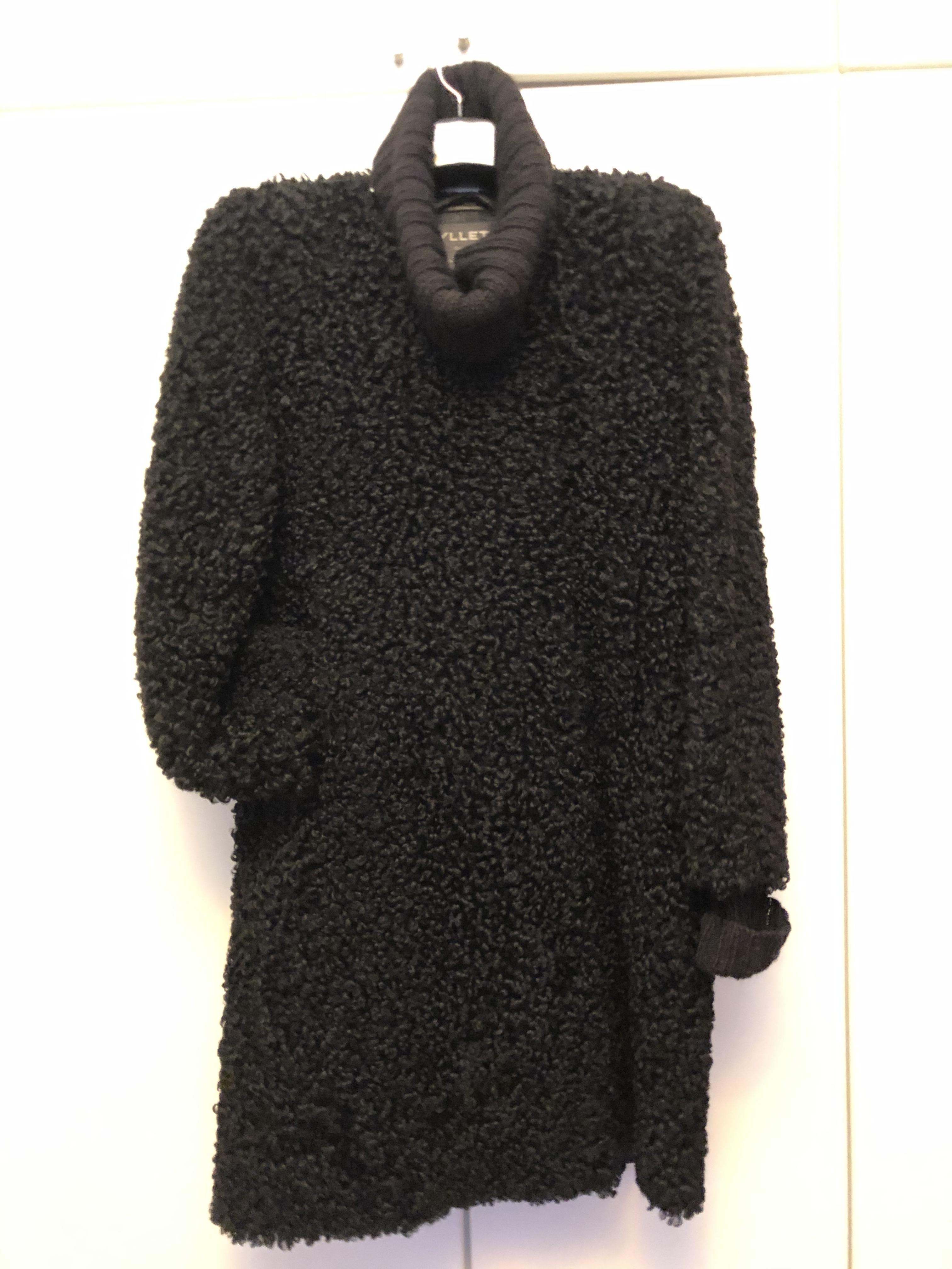 Varmt klädd (2)