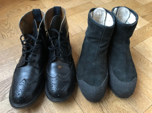 VintageQs skor (2)