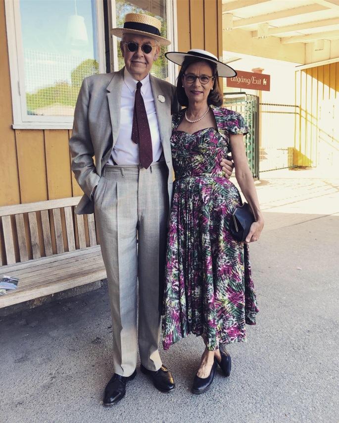 Ingemar & Anne-Marie 2019-06-08