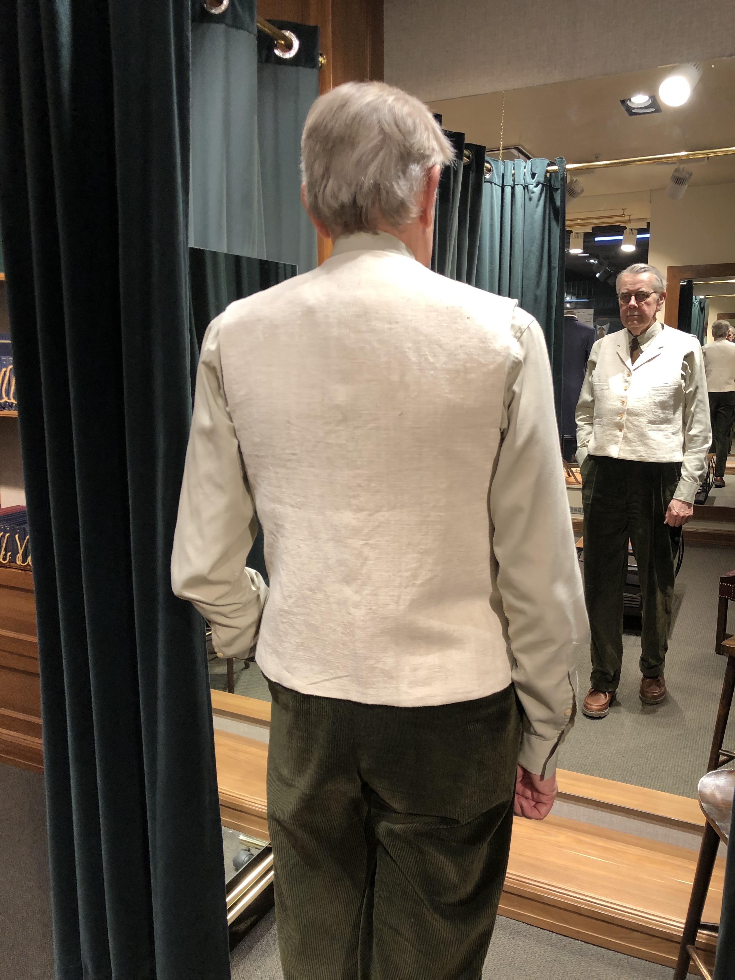 Flera KostymerKavajerByxor från Oscar Jacobson i storlek