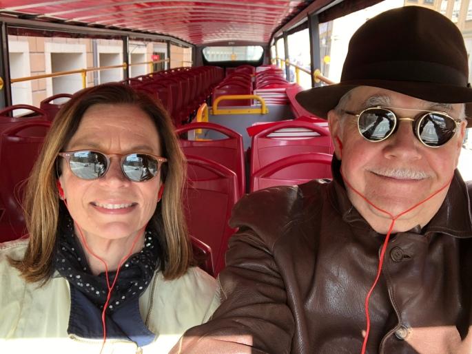 Ingemar & Anne-marie 2018-04-22