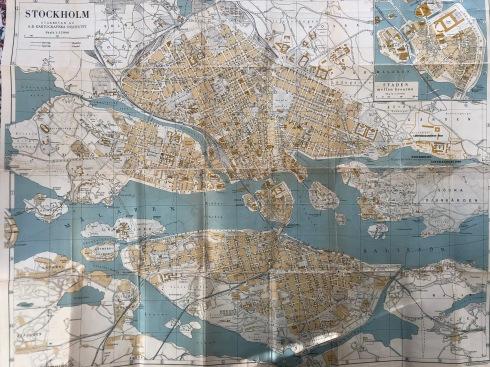 Stockholmskarta Ellen R 1930 (1)