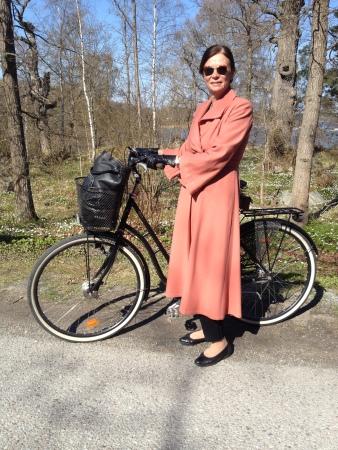 Anne-Marie Lindstedt 2014-04-20