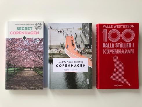 Köpenhamns-guider (3)