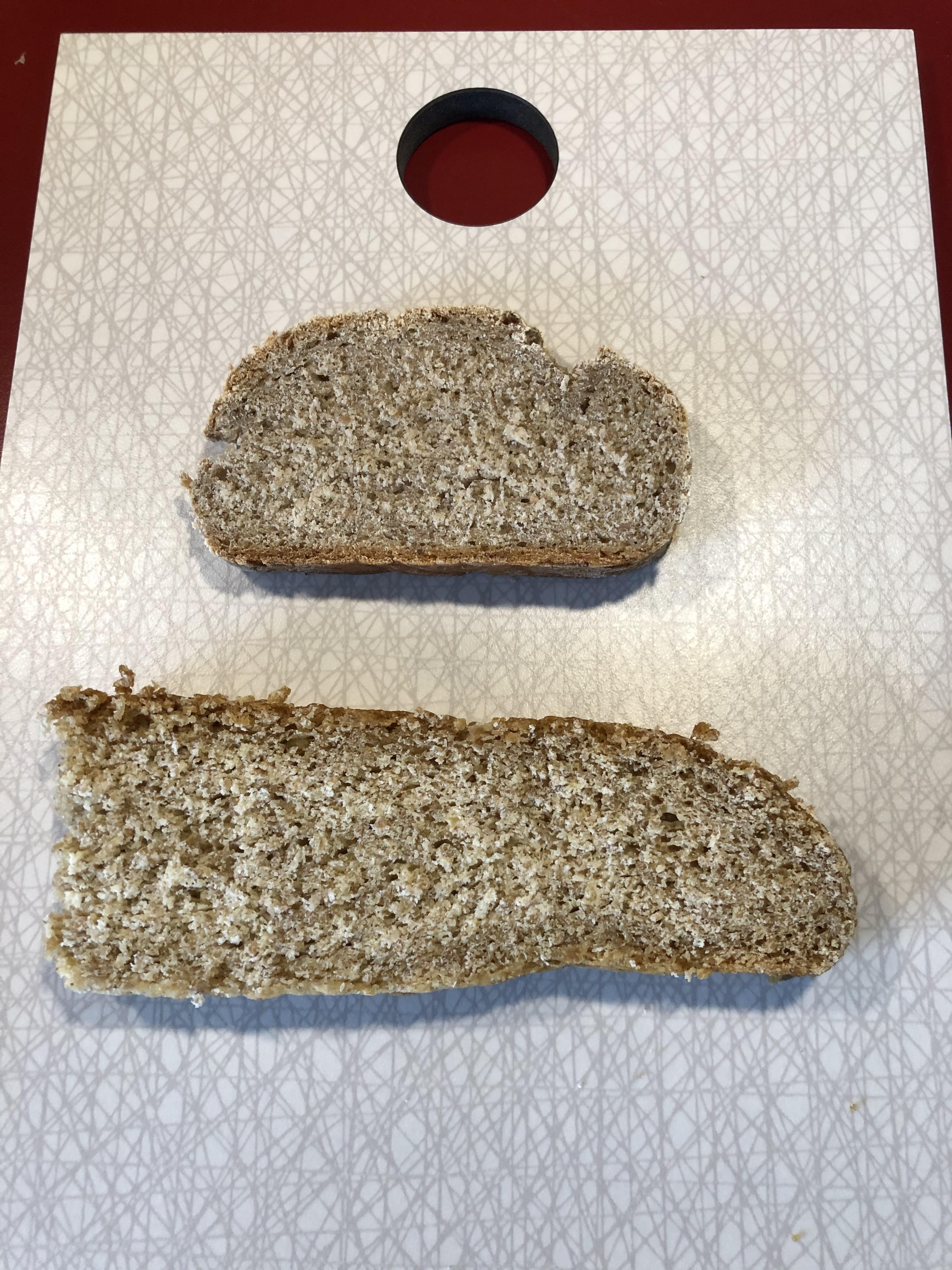 Brödtest 2020-04-19