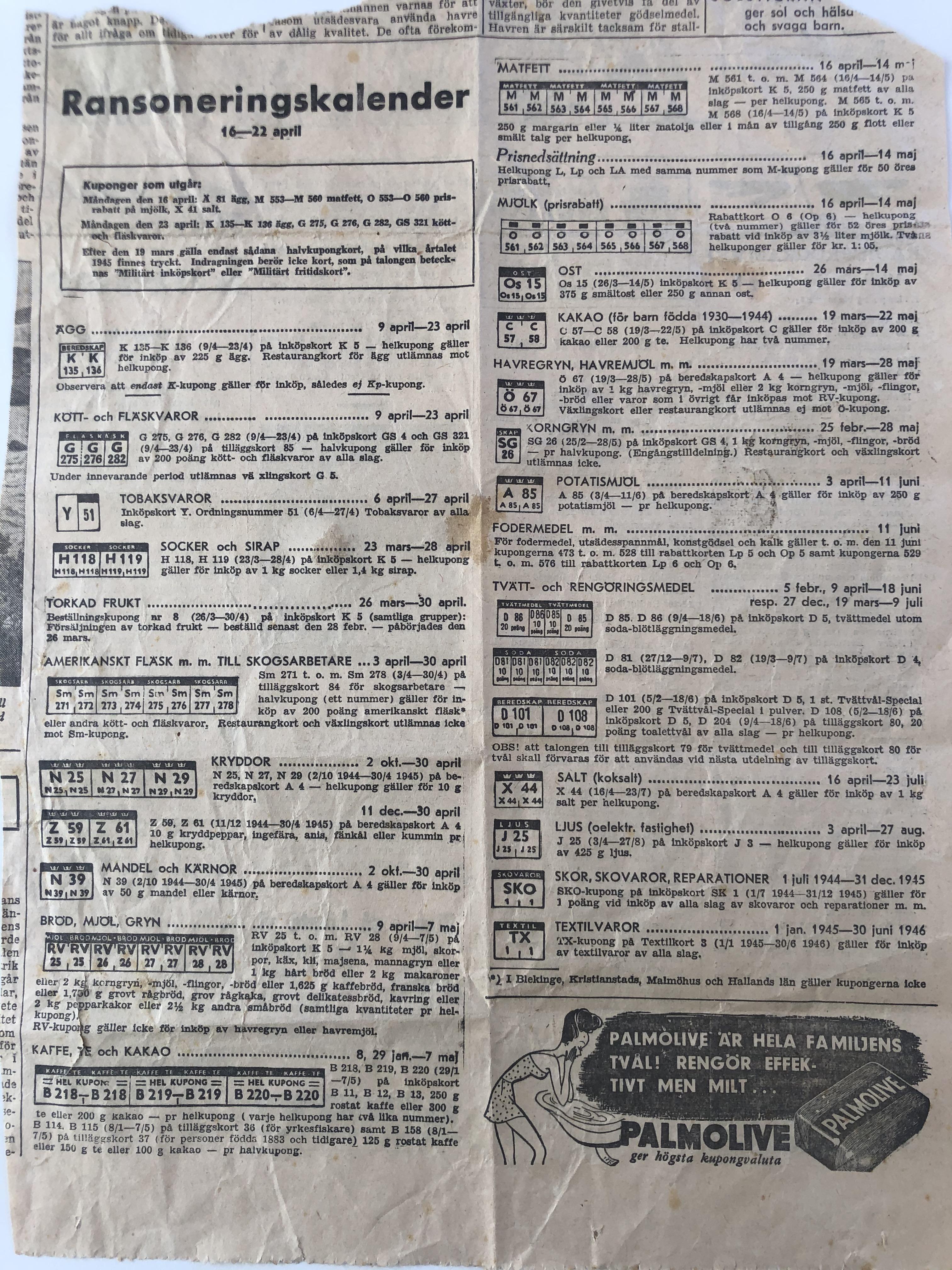 Ransoneringskalender (7)