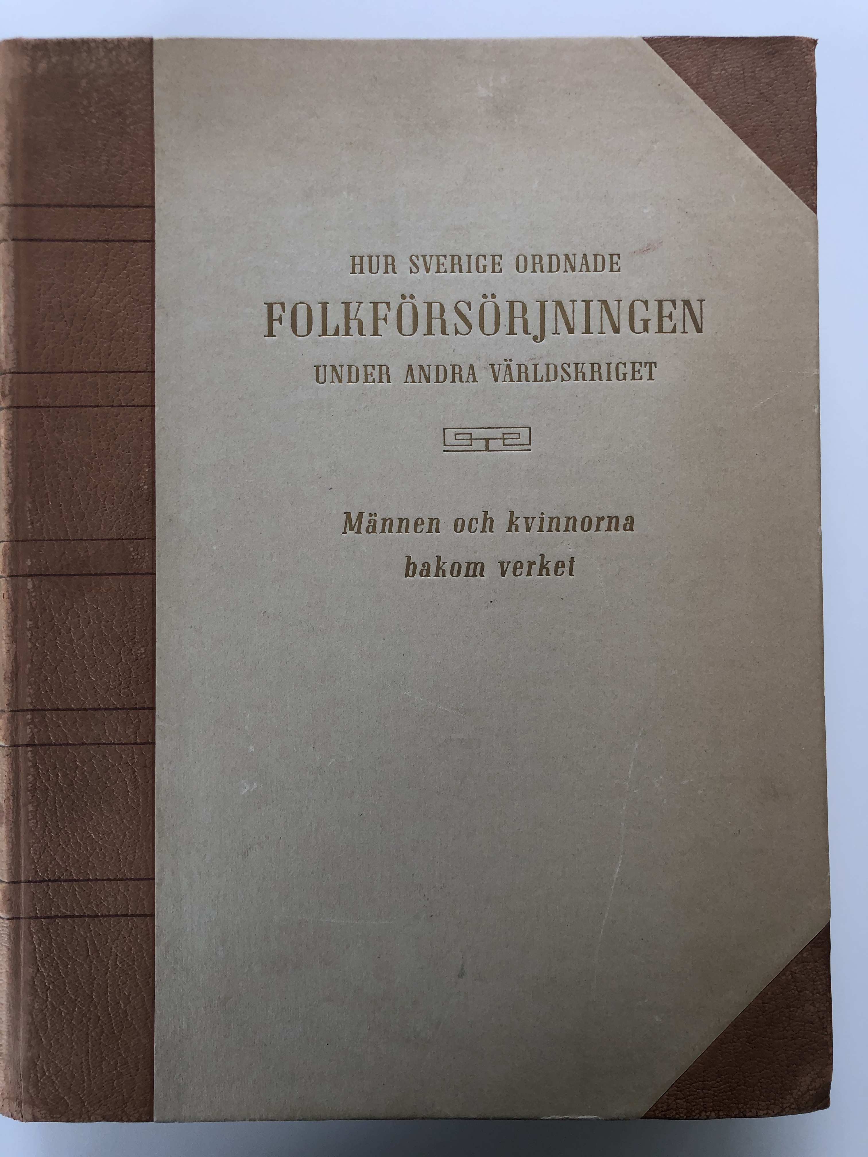 Ransoneringslitteratur (10)